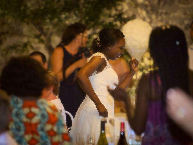 Le mariage de Steve et Dolorès à Villié-Morgon, Rhône 55