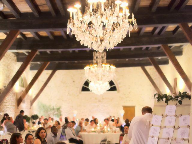 Le mariage de Steve et Dolorès à Villié-Morgon, Rhône 58