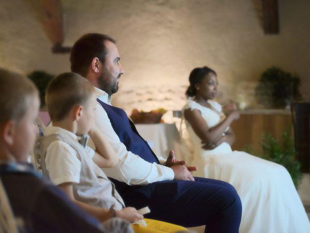 Le mariage de Steve et Dolorès à Villié-Morgon, Rhône 59