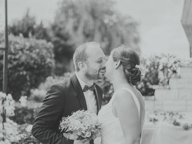 Le mariage de Yoann et Virginie à Lesquin, Nord 15