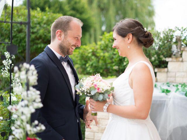 Le mariage de Yoann et Virginie à Lesquin, Nord 16