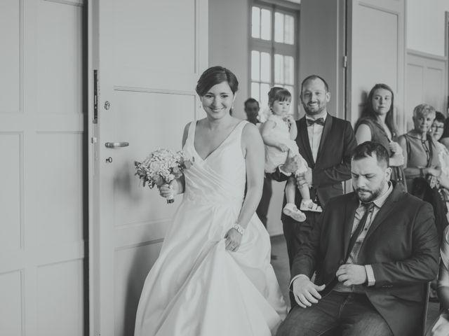 Le mariage de Yoann et Virginie à Lesquin, Nord 18