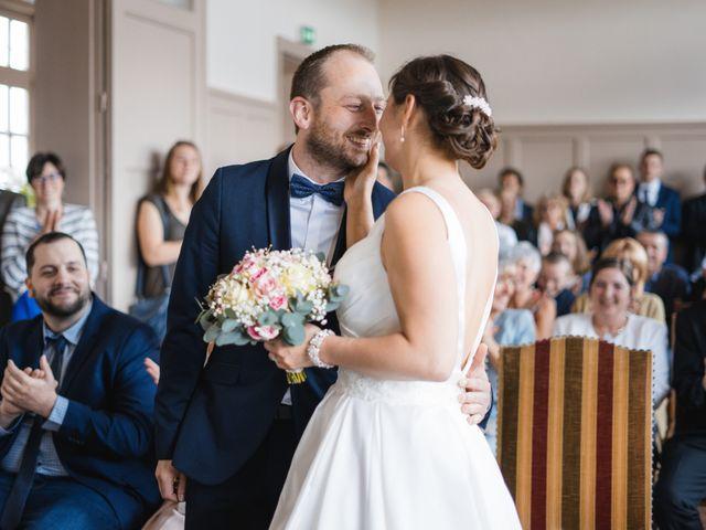 Le mariage de Yoann et Virginie à Lesquin, Nord 20