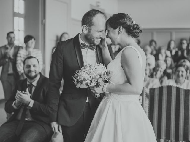 Le mariage de Yoann et Virginie à Lesquin, Nord 21