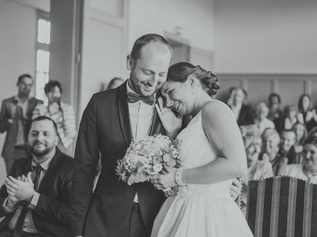 Le mariage de Yoann et Virginie à Lesquin, Nord 23