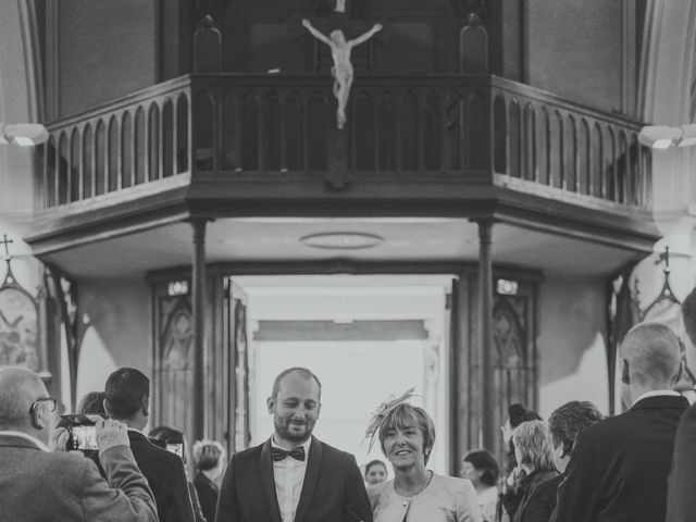 Le mariage de Yoann et Virginie à Lesquin, Nord 29