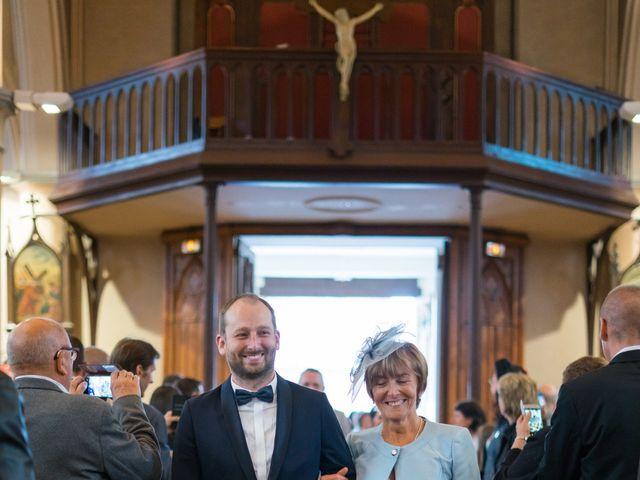 Le mariage de Yoann et Virginie à Lesquin, Nord 30