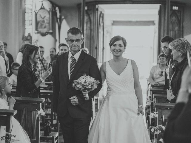 Le mariage de Yoann et Virginie à Lesquin, Nord 31