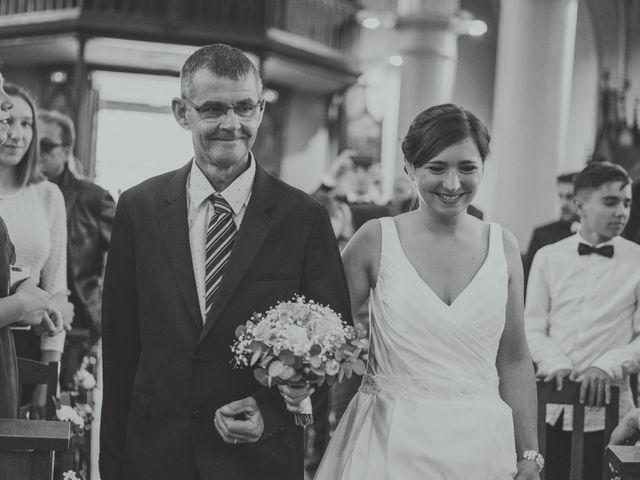 Le mariage de Yoann et Virginie à Lesquin, Nord 32