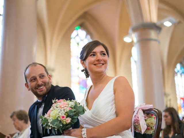 Le mariage de Yoann et Virginie à Lesquin, Nord 34