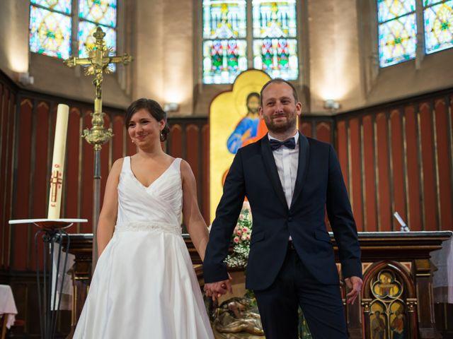 Le mariage de Yoann et Virginie à Lesquin, Nord 35