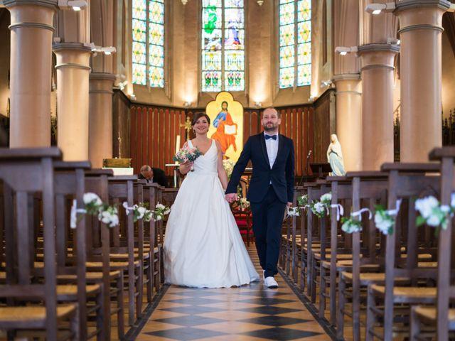 Le mariage de Yoann et Virginie à Lesquin, Nord 36