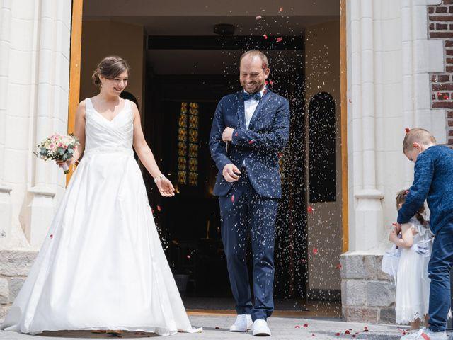 Le mariage de Yoann et Virginie à Lesquin, Nord 37
