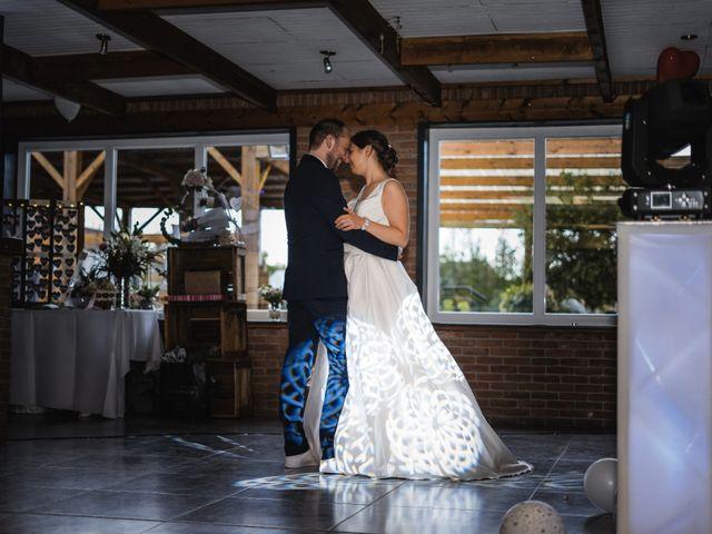 Le mariage de Yoann et Virginie à Lesquin, Nord 69