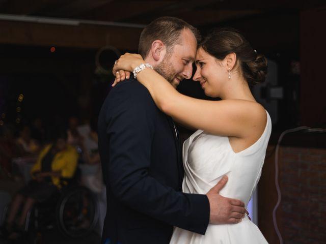 Le mariage de Yoann et Virginie à Lesquin, Nord 74