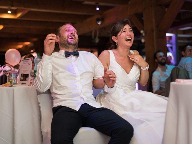 Le mariage de Yoann et Virginie à Lesquin, Nord 76