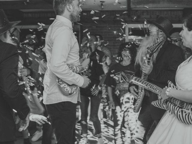 Le mariage de Yoann et Virginie à Lesquin, Nord 82