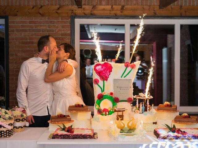 Le mariage de Yoann et Virginie à Lesquin, Nord 84