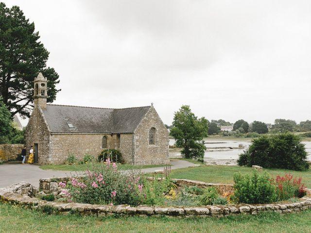 Le mariage de Victor et Helène à Carnac, Morbihan 11