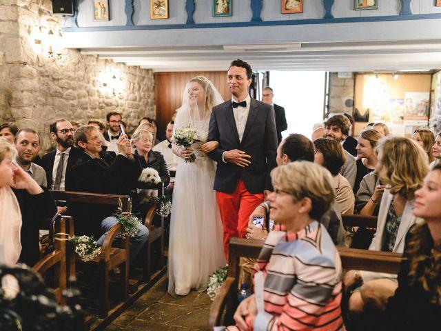 Le mariage de Victor et Helène à Carnac, Morbihan 16