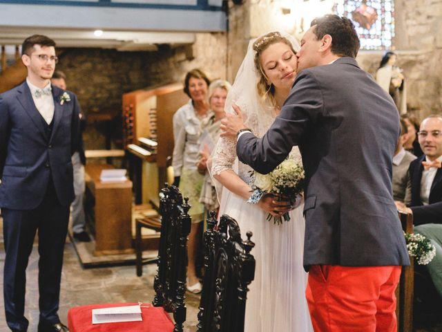 Le mariage de Victor et Helène à Carnac, Morbihan 17
