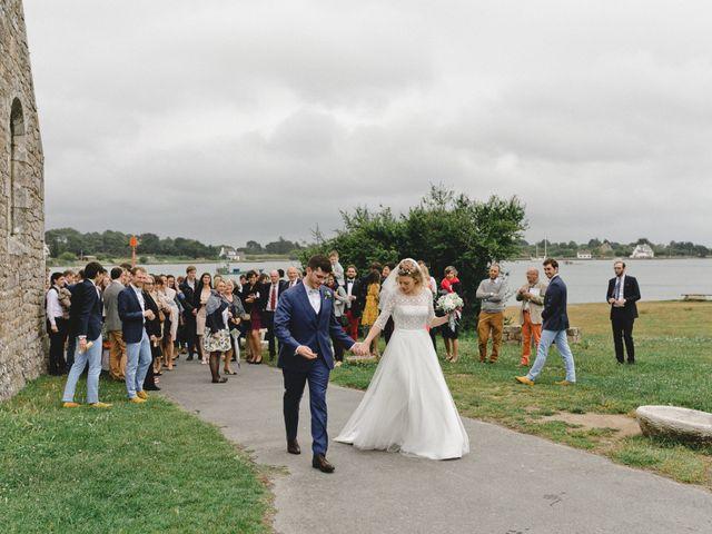 Le mariage de Victor et Helène à Carnac, Morbihan 21