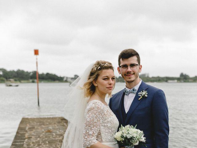 Le mariage de Victor et Helène à Carnac, Morbihan 24