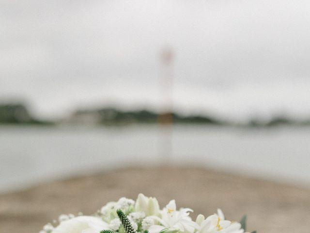 Le mariage de Victor et Helène à Carnac, Morbihan 28