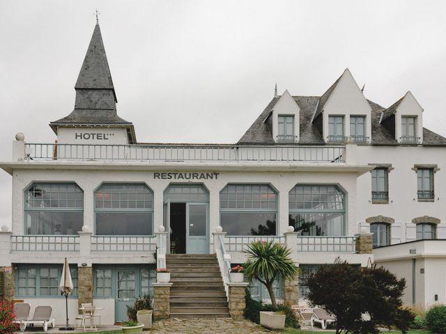 Le mariage de Victor et Helène à Carnac, Morbihan 29