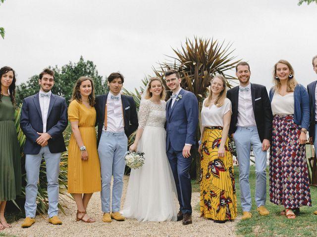 Le mariage de Victor et Helène à Carnac, Morbihan 34