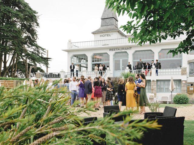 Le mariage de Victor et Helène à Carnac, Morbihan 46