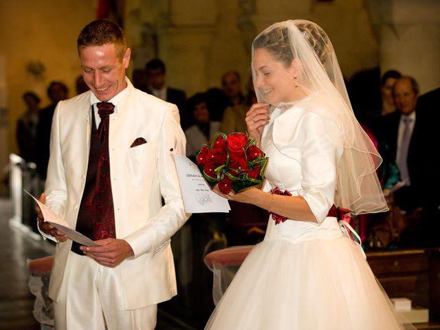 Le mariage de Nicolas et Florence à Bû, Eure-et-Loir 13