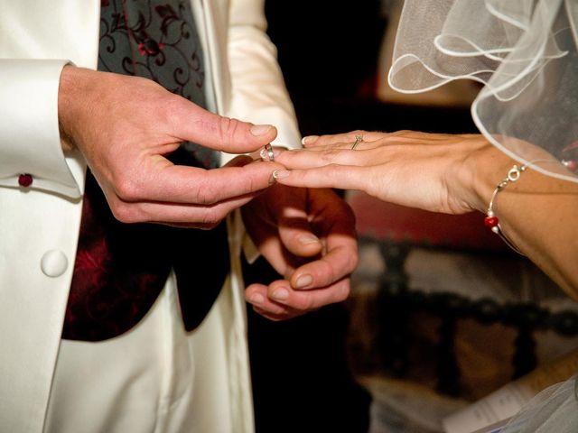 Le mariage de Nicolas et Florence à Bû, Eure-et-Loir 14