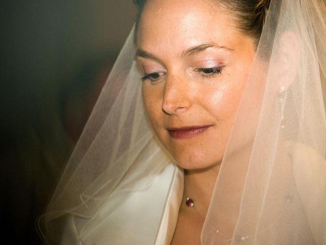 Le mariage de Nicolas et Florence à Bû, Eure-et-Loir 15