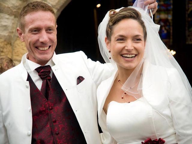 Le mariage de Florence et Nicolas