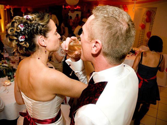 Le mariage de Nicolas et Florence à Bû, Eure-et-Loir 18
