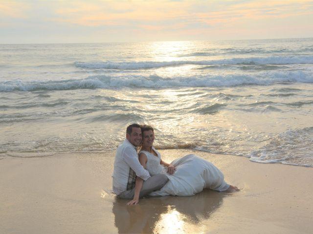 Le mariage de Angelique et Jonathan