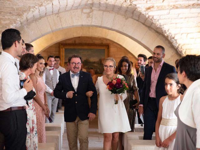 Le mariage de Serge et Cécile à Montpellier, Hérault 4