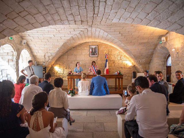 Le mariage de Serge et Cécile à Montpellier, Hérault 5
