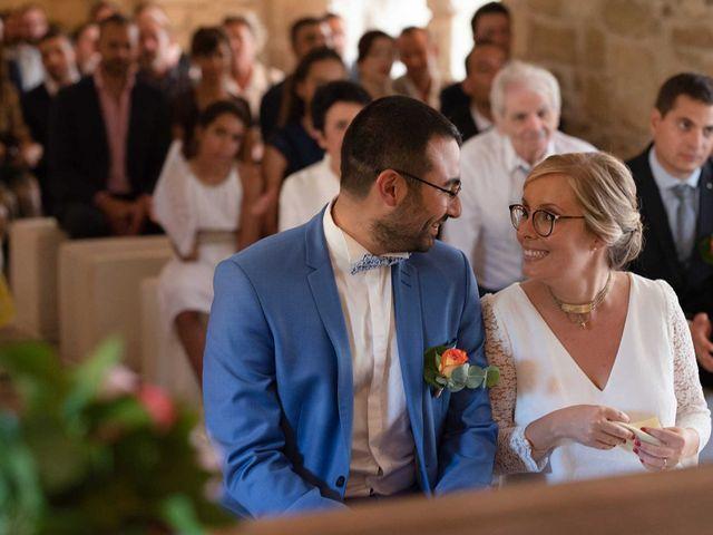 Le mariage de Serge et Cécile à Montpellier, Hérault 6