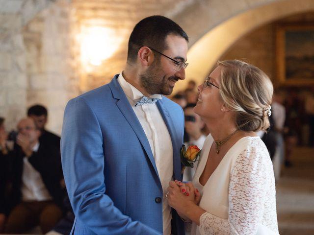 Le mariage de Serge et Cécile à Montpellier, Hérault 7