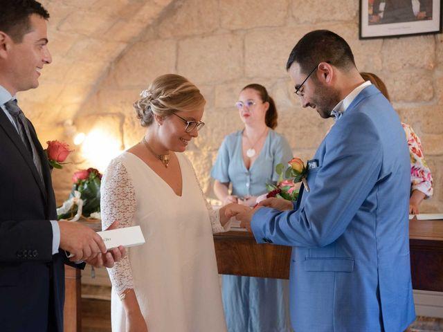 Le mariage de Serge et Cécile à Montpellier, Hérault 8