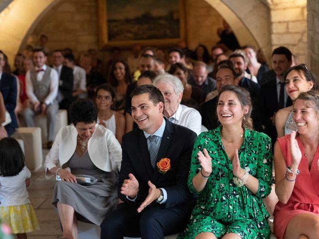 Le mariage de Serge et Cécile à Montpellier, Hérault 9