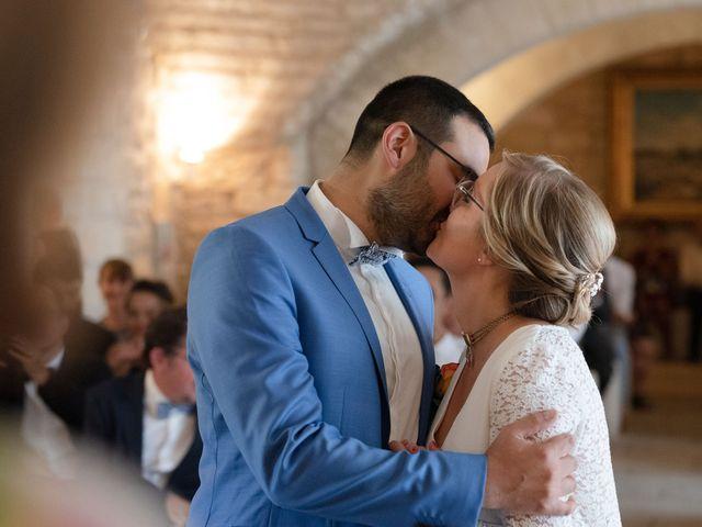 Le mariage de Serge et Cécile à Montpellier, Hérault 10
