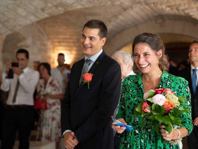 Le mariage de Serge et Cécile à Montpellier, Hérault 11