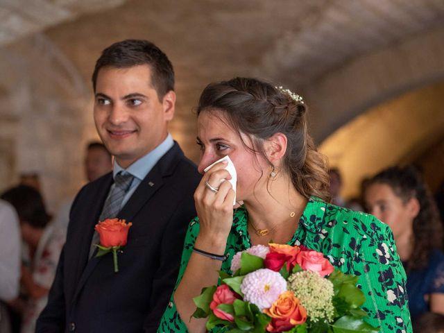 Le mariage de Serge et Cécile à Montpellier, Hérault 12