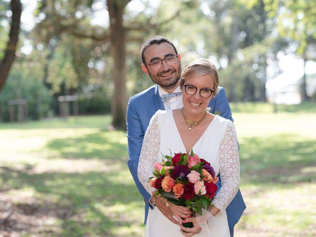 Le mariage de Serge et Cécile à Montpellier, Hérault 1