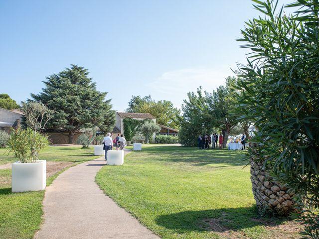 Le mariage de Serge et Cécile à Montpellier, Hérault 20