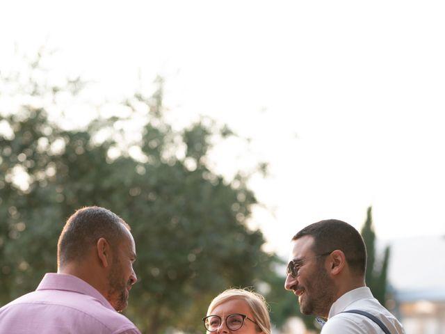 Le mariage de Serge et Cécile à Montpellier, Hérault 47