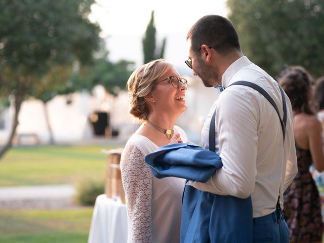 Le mariage de Serge et Cécile à Montpellier, Hérault 49